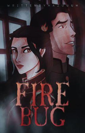 FIREBUG, mako by hazuuuh