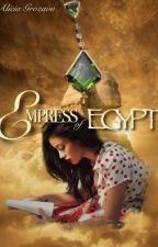 Empress of Egypt  by luna08alicia