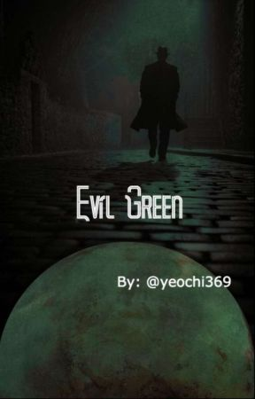 Evil green by yeochi369