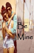 Be Mine (Short Story) by xennalim
