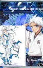 Bleach: Toshiro Hitsugaya & Kiba The AnReaper by TsumeTimberfox