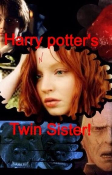 Harry potter's twin sister