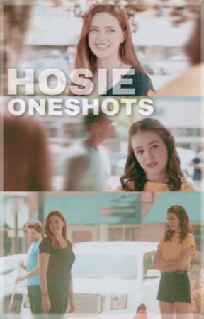 hosie - oneshots by caslayo