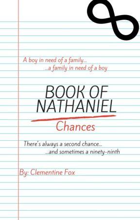 Book of Nathaniel - Sneek Peak by jemmymadison316