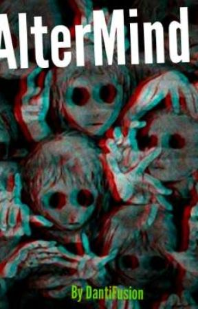 Altermind |Darkiplier/Antisepticeye Cyoa| by DantiFusion