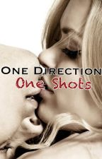One Direction One Shots by our-five-boys