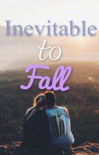 Inevitable To Fall by caffxgiraffe