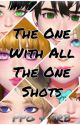 The One With All The One Shots ~ PPG & RRB by cuteandthugpotatoe