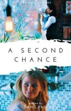 A Second Chance  by danilynn87