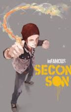 Secrets Were Kept  [ Infamous: Second Son Fanfic ] by Demonspiice