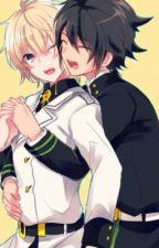 I hope that you Love Me Too Yuumika by Maki-shiro