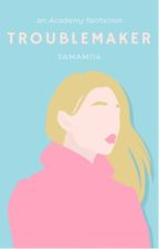 Troublemaker by samami14