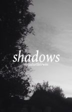 Shadows ✘ Lashton by ninjaturtleirwin