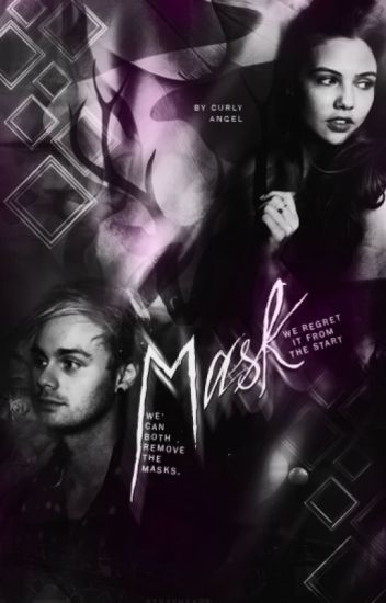Mask • Michael Clifford