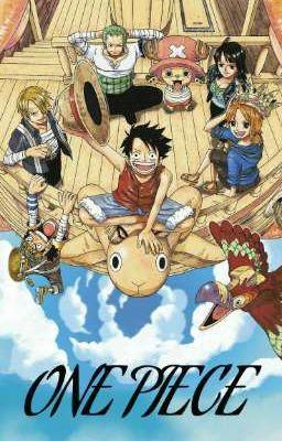 Đọc truyện [ĐN One Piece] Cuộc phiêu lưu mới