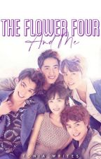 The Flower Four And Me by tonia_writes