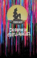 DESENELE COPILARIEI by CRISA69