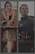 Runaway Baby    Steve Rogers [2]  by -labella