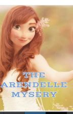 The arendelle mystery by epic_big_nine_comics