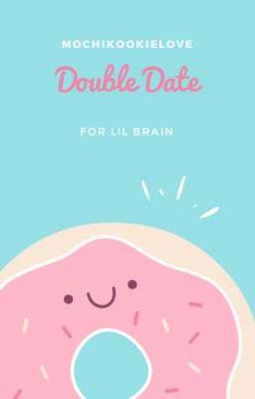 Double Date by mochikookielove