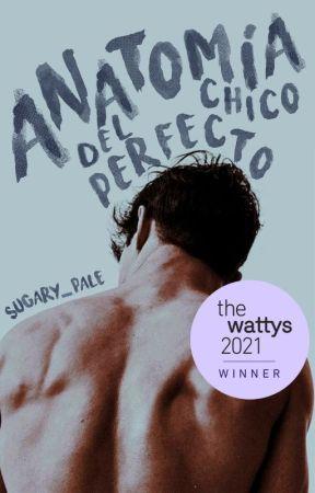 Anatomía del chico perfecto by sugary_pale
