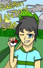 Pokémon: Kanto's side by A-Cinder