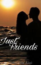 Just Friends by G_Lissa20