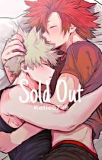 Sold Out | Kiribaku by Katie0749