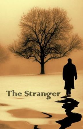 The Stranger by Christabel