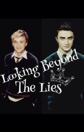 Looking Beyond The Lies (Drarry) (Boyxboy) by WhisperingDeath