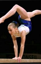 la gymnastique toute ma vie !!! by rita1423