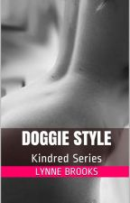 Doggie Style by Exotica15