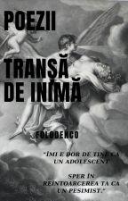 Poezii. by Folodenco