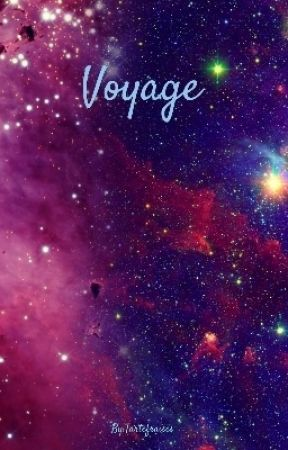 Voyage by Tartefraises