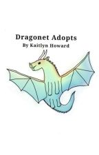 Dragonet Adopts And Art by KaityHoward