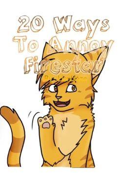 Warrior Cats Spoofs - Jail! - Wattpad |Warrior Cats Spoof