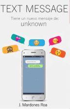 Text message  Summer  PARTE 2 by lachicavolatil