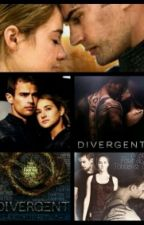 FourTris one shots by FourTrisforeva