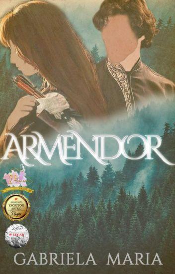 Série Guerreira - Livro 1 - Armendor