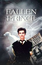 FALLEN PRINCE → Prisoner of Azkaban by kmbell92