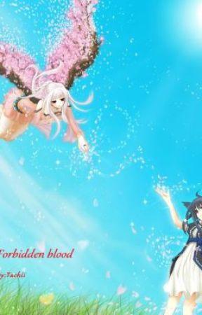 Forbidden Blood by Tachii