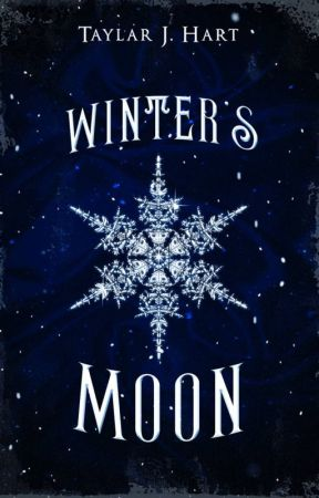 Winter's Moon by tinkertaydust