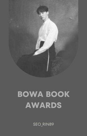 BOWA BOOK AWARDS by Seo_rin89