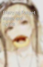 Diary ng Panget songs and Lyrics by Crazy_Fairy