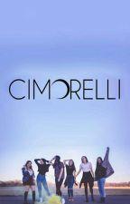 Cimorelli Preferences&Imagines by Cim_Direction