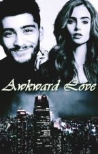 Awkward Love #Wattys2015 by UnitedByLove