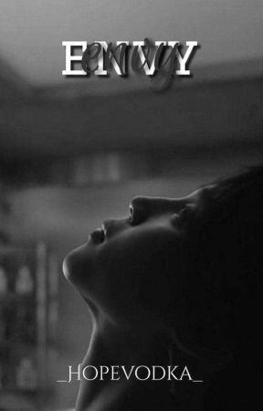 -ENVY- by Angel4Hope