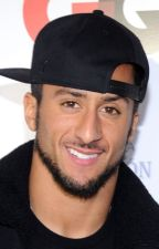 Let Me Love You A Colin Kaepernick Fanfiction by aliyah318