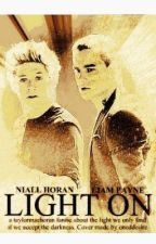 Light On {Niam Love Story} by TaylorMaeHoran