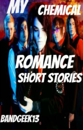 My Chemical Romance Short Stories by LoveFromLetterbomb